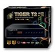 Tiger T2 IPTV Plus цифровой эфирный DVB-T2 ресивер