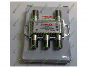 DiSEqC 4x1 OpenFox GD-41NL