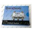 DiSEqC 4x1 Discovery 777Q