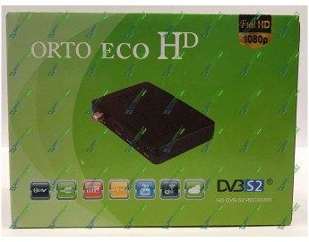 Orto ECO HD