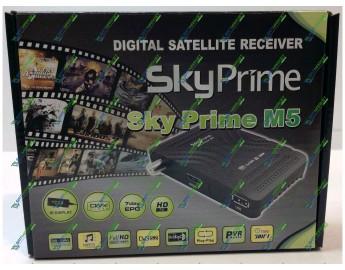 SkyPrime M5 HD