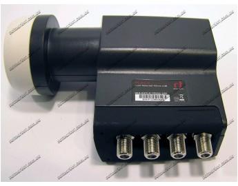 Inverto Universal Quad LNB BLACK Premium