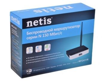 Маршрутизатор Netis WF2411