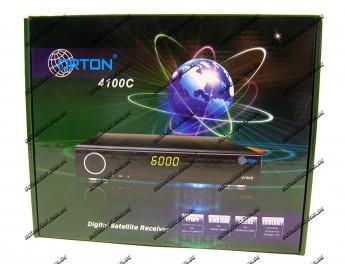 Orton 4100C