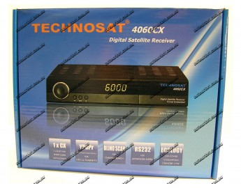 Technosat 4060CX