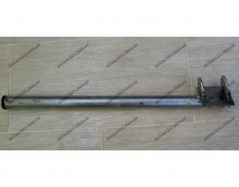 Кронштейн балконный L-750 мм прямой