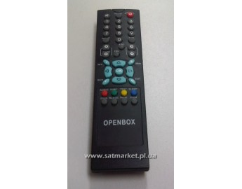 Пульт ДУ Openbox X800, X810, X820, F300