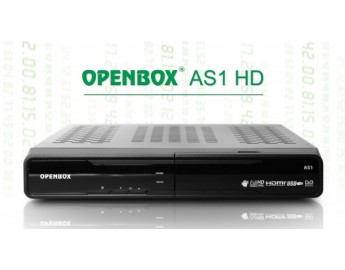 Openbox AS-1 HD