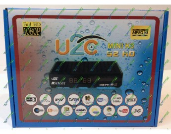 U2C mini K3