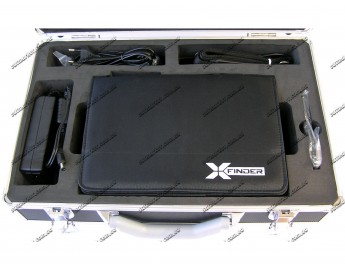 Galaxy Innovations X-Finder